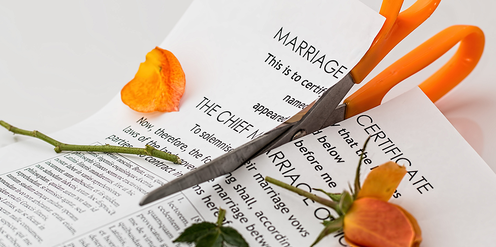 Divorce Based On Religious and CommunityDivorce Based On Religious and Community