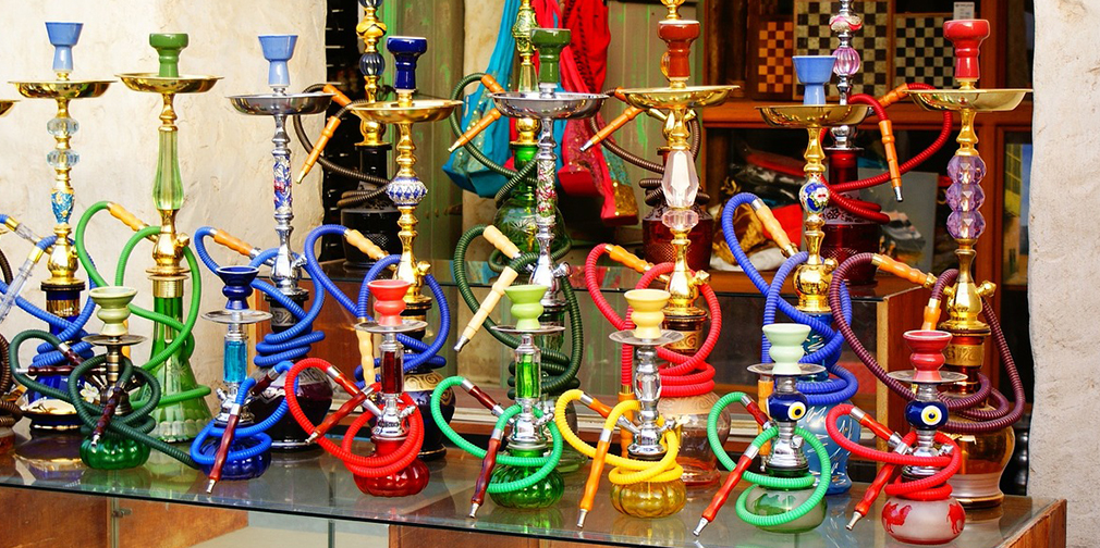 how to get hookah license