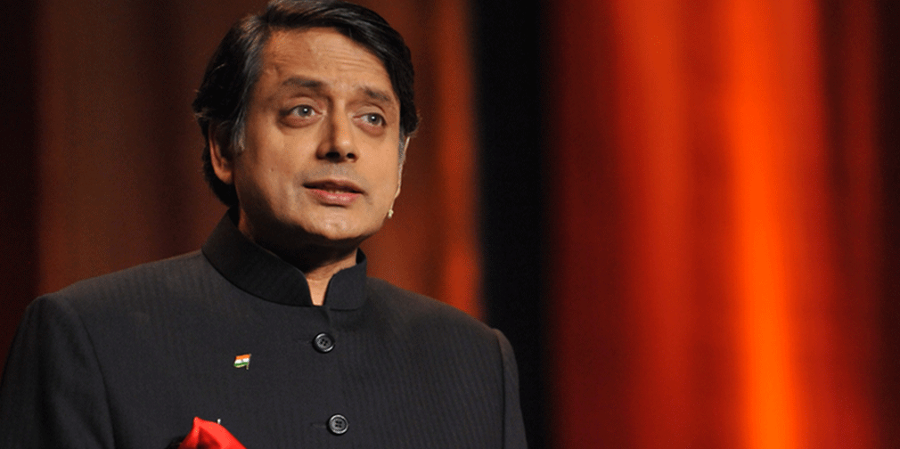 Sunanda Murder Tapes: Tharoor Involved in Murder Alleges Arnab ...