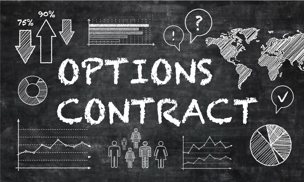 Option Contract | Download Free Template