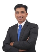 Madhavan Srivatsan | Lawyered