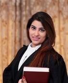Khyati Dhuparr | Lawyered