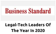 Business Standard | Lawyered