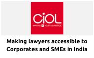 CIOL | Lawyered