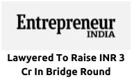 Entrepreneur | Lawyered