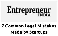 Entrepreneur   Lawyered